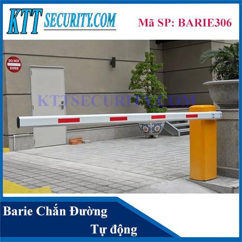 Barie chắn đường tự động | BARIE306