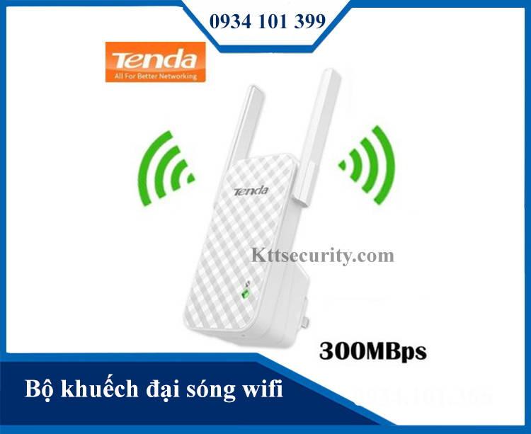 Bộ kích sóng wifi Tenda TDA9
