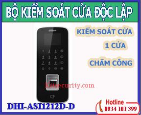 Bộ kiểm soát cửa độc lập DHI-ASI1212D-D