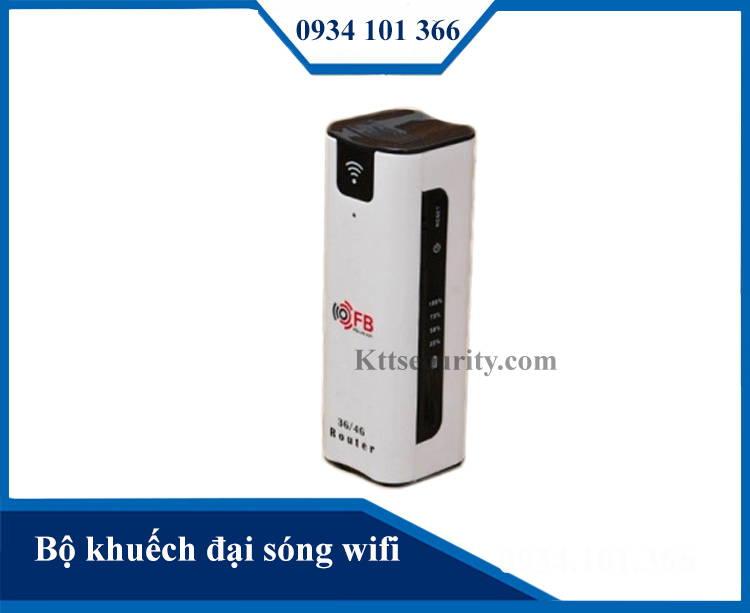 Bộ phát Wifi 4G FB-LINK FB-4G-W07