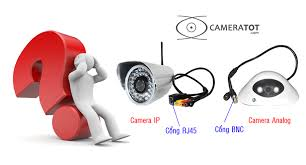 Các tiêu chí trọn camera giá rẻ