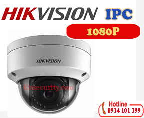 Camera IP 1080P HIKVISION DS-2CD2121G0-I