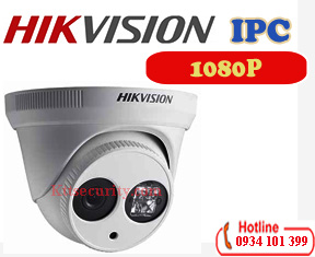 Camera ip 1080p hikvision DS-2CD2321G0-I/NF