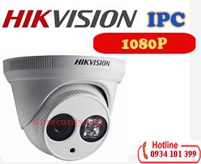 Camera ip 1080p hikvision DS-2CD2321G0-I/NF