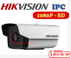 Camera ip 1080P Hikvision DS-2CD2T21G0-I