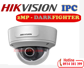 Camera IP 2MP Hikvision DS-2CD2725FWD-IZS,DARKFIGHTER