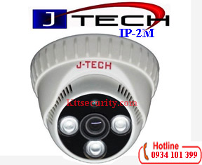Camera IP Dome J-TECH HD3206B