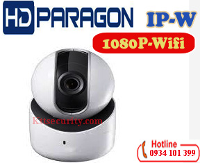 Camera ip wifi HDparagon 720P/1080P