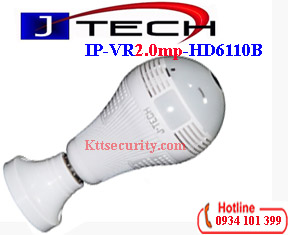 Camera ip wifi J-Tech HD6110B