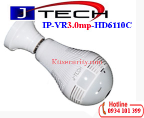 Camera ip wifi J-Tech HD6110C