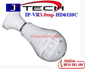 Camera ip wifi J-Tech HD6110C