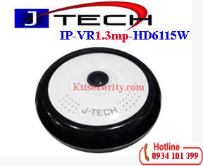 camera ip wifi J-Tech HD6115W