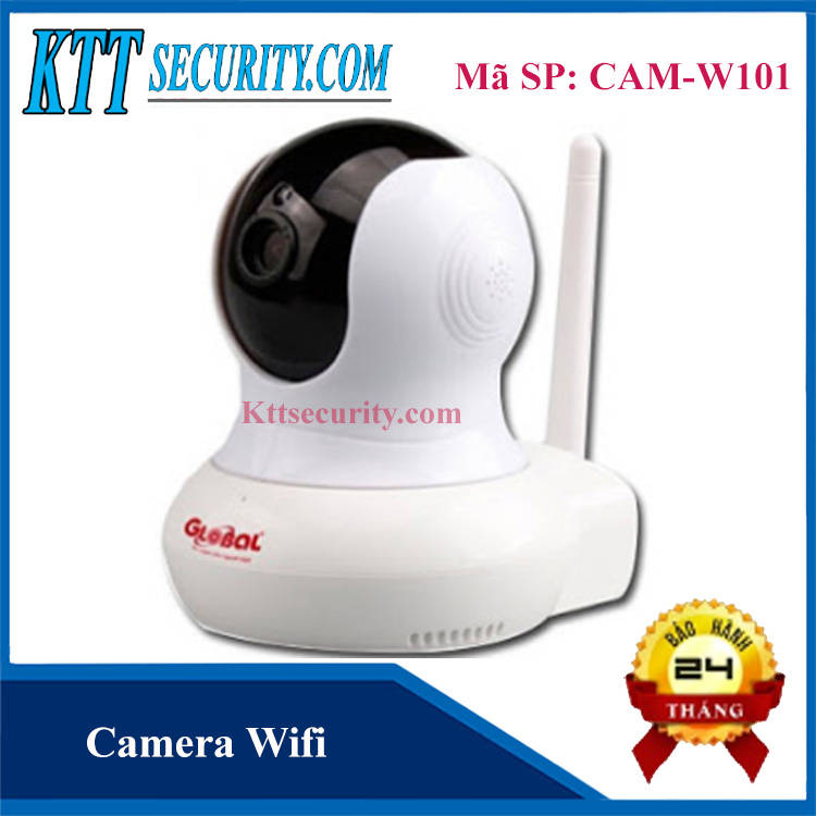 Camera wifi Global CAM-W101