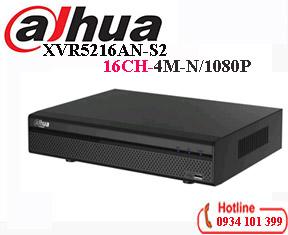 Đầu ghi hình Dahua 16 kênh XVR5216AN-S2