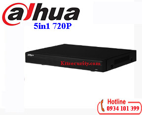 Đầu ghi hình Dahua 5in1 XVR-HS(4CH/8CH/16CH)