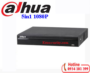 Đầu ghi hình Dahua 5in1 XVR5-HS(4CH/8CH/16CH)