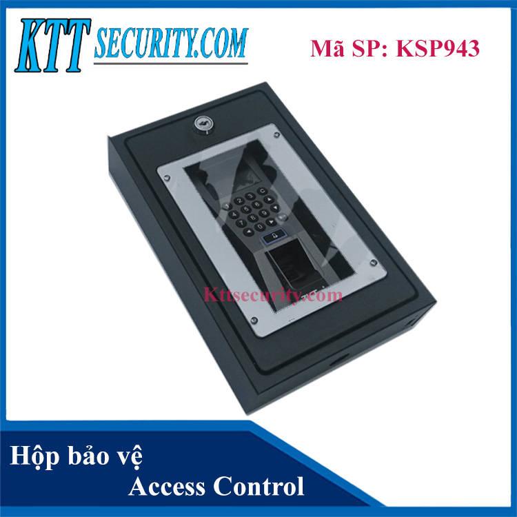 Hộp bảo vệ máy chấm công | KSP943