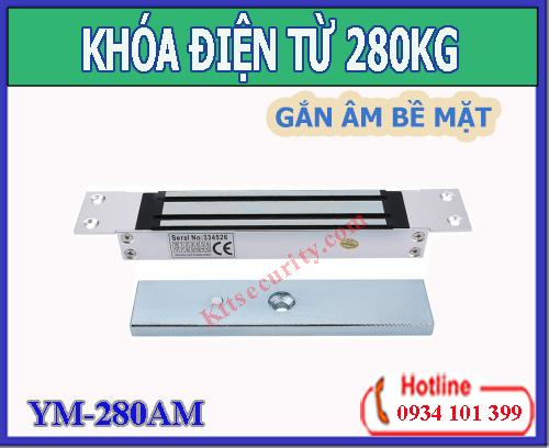 Khoá điện từ YM-280AM | KSP936