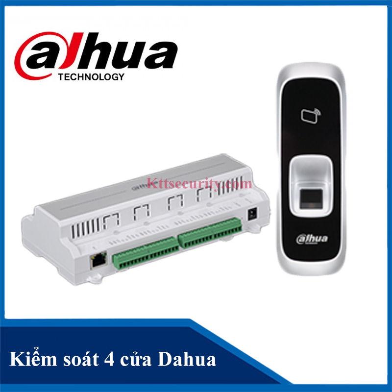 Kiểm soát cửa dahua | KS925-4DAHUA