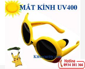 Kính phân cực UV400 cho Bé 1-10 tuổi