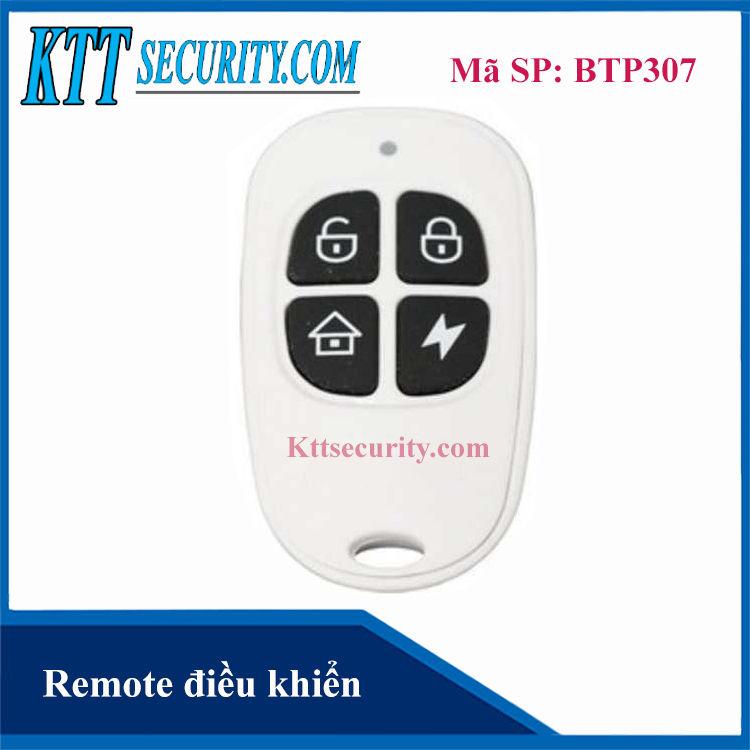 Remote điều khiển | BTP307