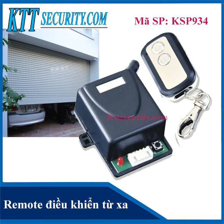 Remote điều khiển từ xa | KSP934